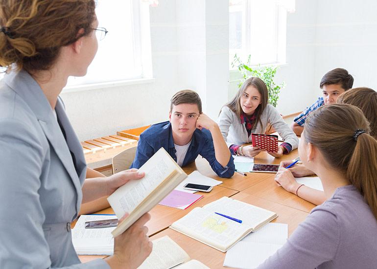 Jugend- und Sozialarbeit