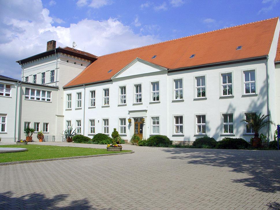 Standort Rathmannsdorf