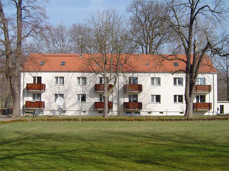 Standort Rathmannsdorf Betreutes Wohnen