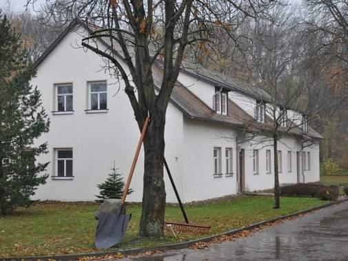 Grundschule Rathmannsdorf