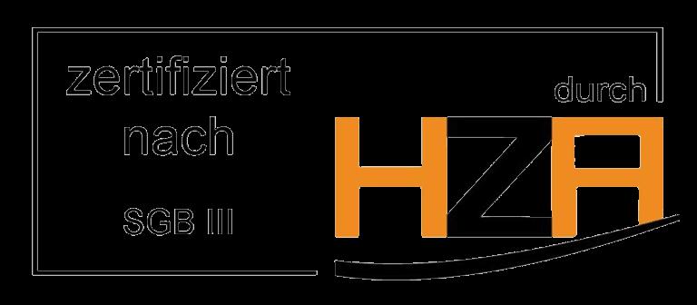Zertifikat HZA